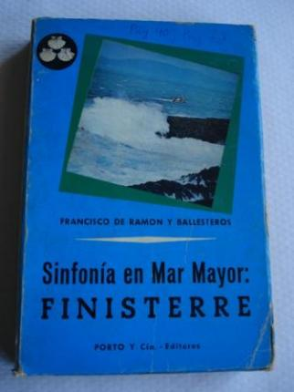 Sinfonía en Mar Mayor: Finisterre - Ver os detalles do produto