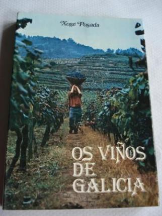 Os viños de Galicia - Ver os detalles do produto