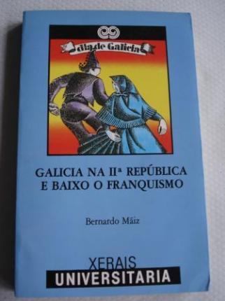 Galicia na IIª República e baixo o franquismo (1930-1976) - Ver os detalles do produto