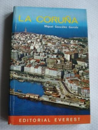 La Coruña. Edición española a color - Ver os detalles do produto