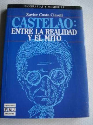 Castelao: Entre la realidad y el mito - Ver os detalles do produto