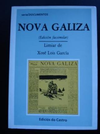 Nova Galiza (Edición facsimilar) - Ver os detalles do produto