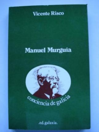 Manuel Murguía - Ver os detalles do produto