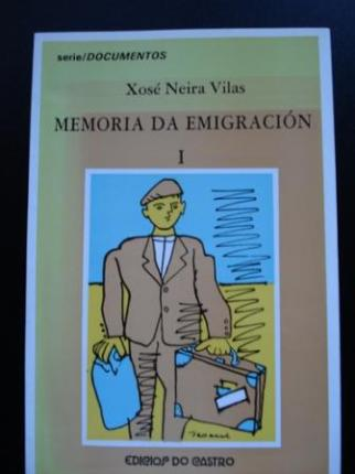 Memoria da emigración I - Ver os detalles do produto