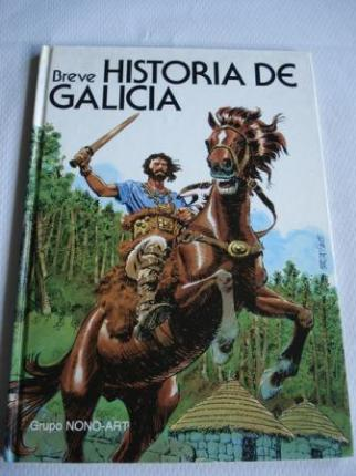 Breve Historia de Galicia - Ver os detalles do produto