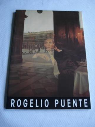 Rogelio Puente. Exposición Antolóxica 1988 . A Coruña - Ver os detalles do produto