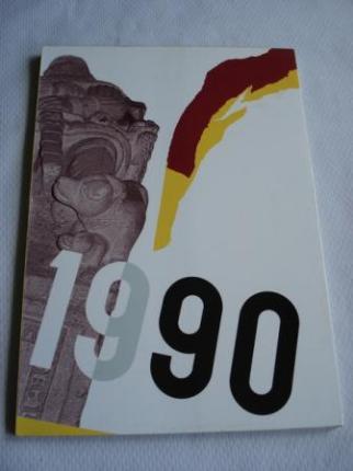 BECAS E ADQUISICIÓNS 1990 - Xunta de Galicia - Consellería de Cultura e Benestar Social - Ver os detalles do produto