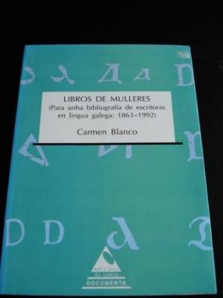 Libros de mulleres - Ver os detalles do produto