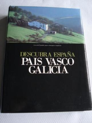 País Vasco I / Galicia. Descubra España paso a paso - Ver os detalles do produto