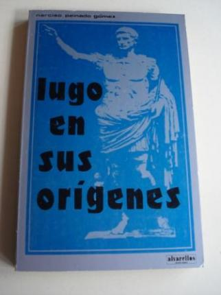 Lugo en sus orígenes - Ver os detalles do produto