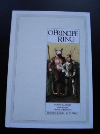 O Príncipe Ring - Ver os detalles do produto