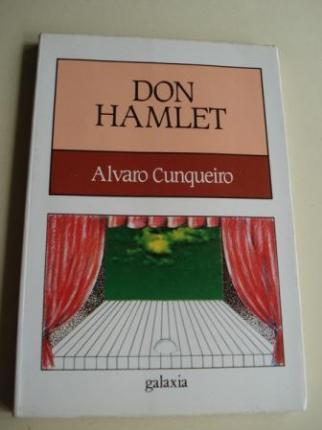 Don Hamlet - Ver os detalles do produto