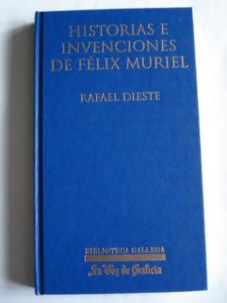 Historias e invenciones de Félix Muriel - Ver os detalles do produto