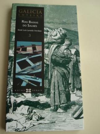 Galicia enteira. Volume 3: Rías Baixas do Salnés - Ver os detalles do produto