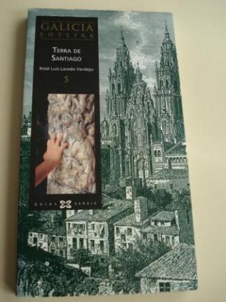 Galicia enteira. Volume 5: Terra de Santiago - Ver os detalles do produto
