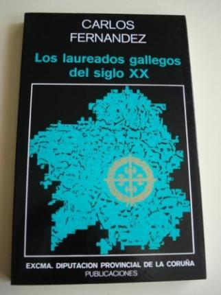 Los laureados gallegos del siglo XX - Ver os detalles do produto