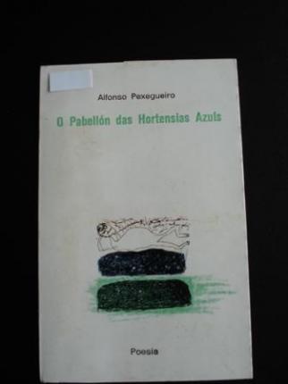 O Pabellón das Hortensias Azuis - Ver os detalles do produto