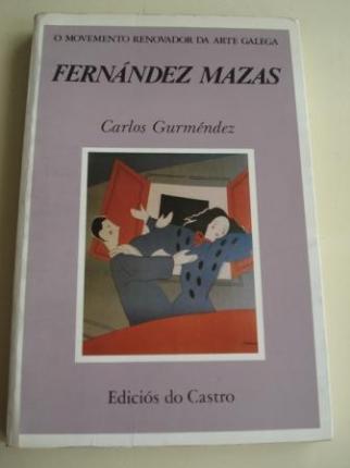 Fernández Mazas - Ver os detalles do produto