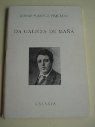 Da Galicia de mañá - Ver os detalles do produto