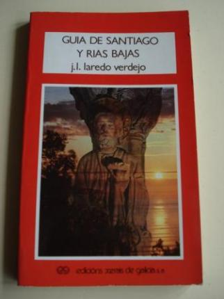 Guía de Santiago y Rías Bajas - Ver os detalles do produto