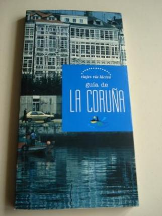 Guía de La Coruña - Ver os detalles do produto