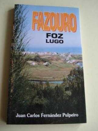 FAZOURO. FOZ. LUGO - Ver os detalles do produto