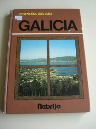 Galicia - Ver os detalles do produto