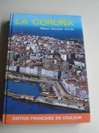 LA CORUÑA. EDITION FRANÇAIS EN COULEUR - Ver os detalles do produto