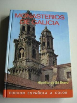 Monasterios de Galicia. Edición española a color - Ver os detalles do produto