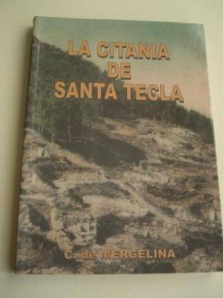La citania de Santa Tecla - Ver os detalles do produto