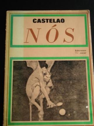 Nós (Textos en galego-español-catalán-euskera) - Ver os detalles do produto