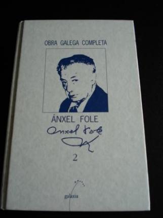 Obra galega completa - Ver os detalles do produto