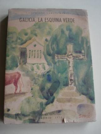 Galicia, la esquina verde - Ver os detalles do produto