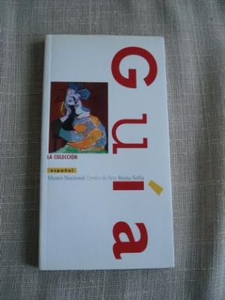 Guía de la colección del Museo Nacional Centro de Arte Reina Sofía - Ver os detalles do produto