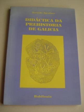 Didáctica da Prehistoria de Galicia - Ver os detalles do produto