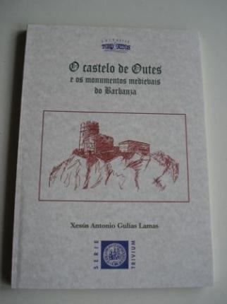 O castelo de Outes e os monumentos medievais do Barbanza (Galicia) - Ver os detalles do produto