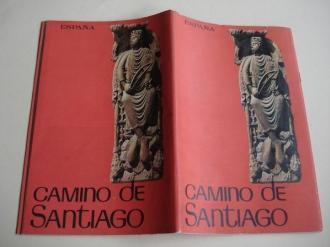 Camino de Santiago  - Ver os detalles do produto