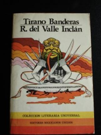 Tirano Banderas - Ver os detalles do produto