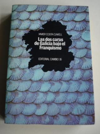 Las dos caras de Galicia bajo el franquismo - Ver os detalles do produto