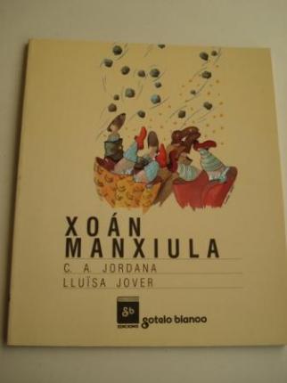 Xoán Manxiula (Tradución de María do Carme Hermida) - Ver os detalles do produto