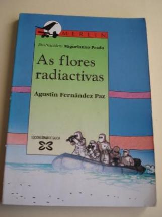 As flores radiactivas (Premio Merlín, 1989) - Ver os detalles do produto