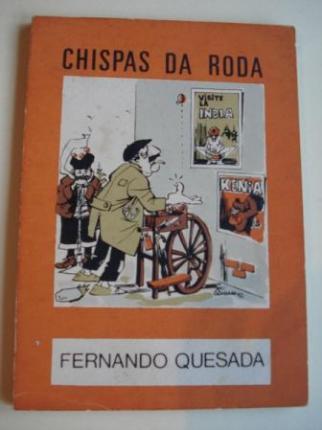Chispas da roda. Colección O Moucho, nº 23 - Ver os detalles do produto