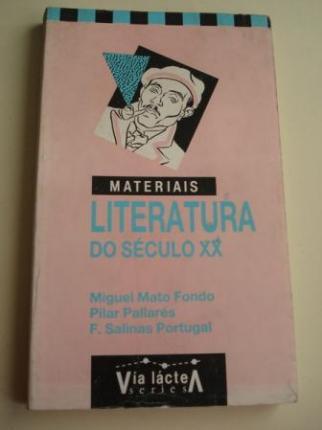 Literatura do século XX - Ver os detalles do produto