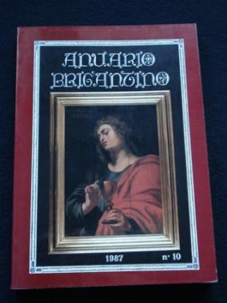 Anuario Brigantino. Núm. 10 (1987) - Ver os detalles do produto