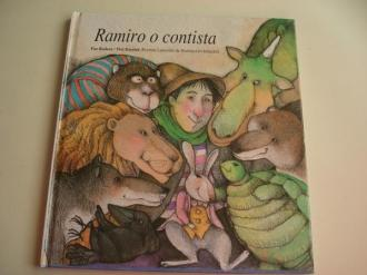 Ramiro o contista - Ver os detalles do produto