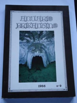 Anuario Brigantino. Núm. 9 (1986) - Ver os detalles do produto