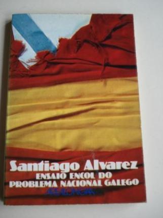 Ensaio encol do problema nacional galego - Ver os detalles do produto