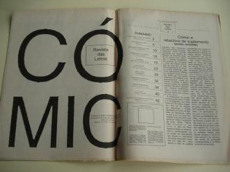 CÓMIC. REVISTA DAS LETRAS (EL CORREO GALLEGO). 5 DE AGOSTO DE 1993 - Ver os detalles do produto