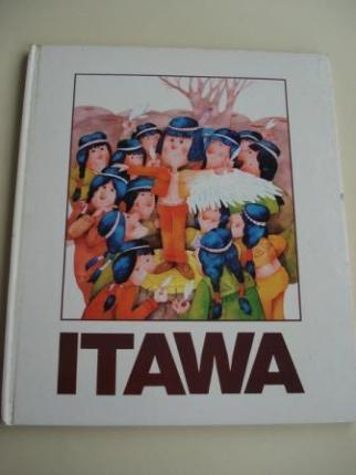 Itawa (Conto dos peles roxas amaricanos, versión galega de Salvador Lorenzana) - Ver os detalles do produto