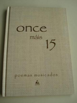 Once máis 15 poemas musicados. Con CD - Ver os detalles do produto